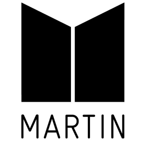 martin logo -FB