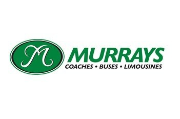 Murrays Coaches, Buses & Limousines